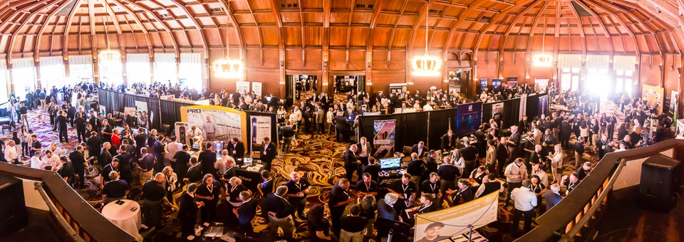 Unity Conference Booths Image