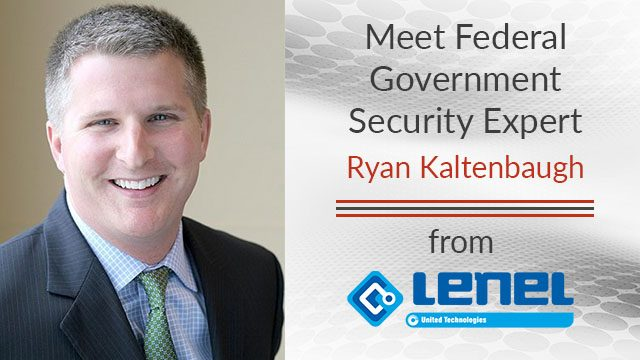 Ryan Kaltenbaugh Security Expert Header Image