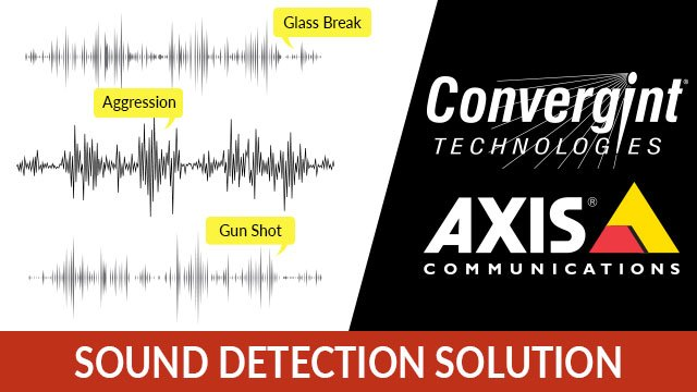 Sound Detection Workplace Violence in Health Care Header Image