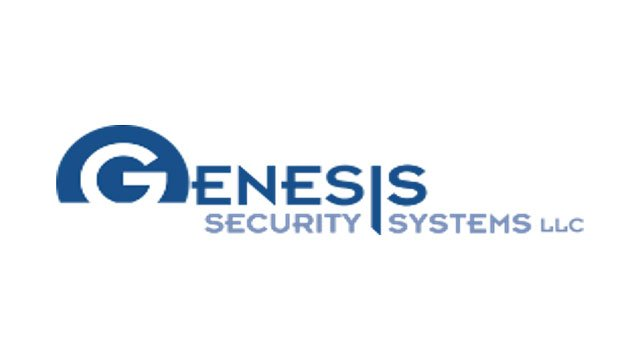 Genesis Security Systems Header Image