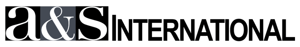 A&S International Logo
