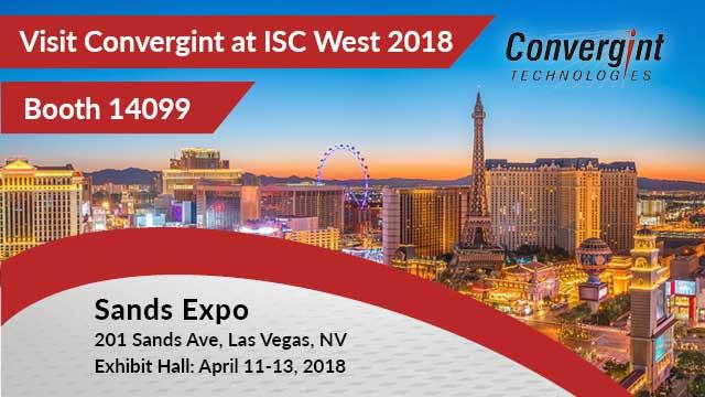ISC West 2018 Header Image