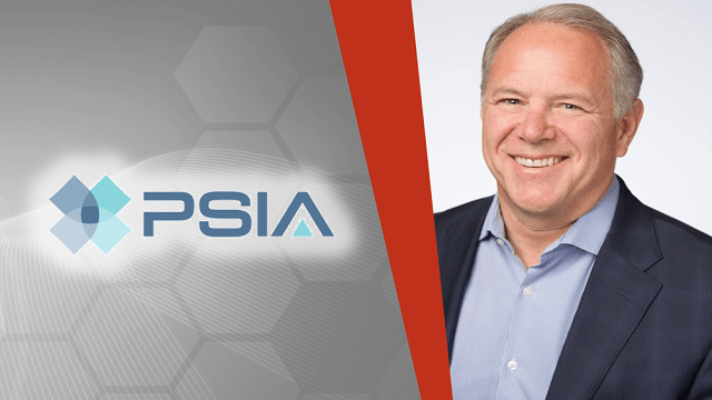 Mike Mathes Elected PSIA Chairman Header Image