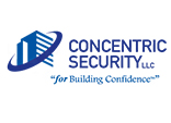 Concentric Security Logo Carousel Image