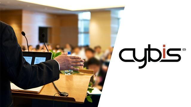 Cybis-Speaking-Engagement Header Image