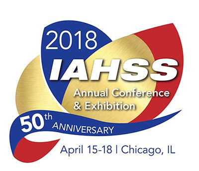 IAHSS-2018-Annual-Conference Logo Image
