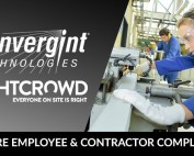 Ensure Employees and Contractor Compliance header image