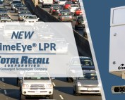 CrimeEye License Plate Recognition Solution