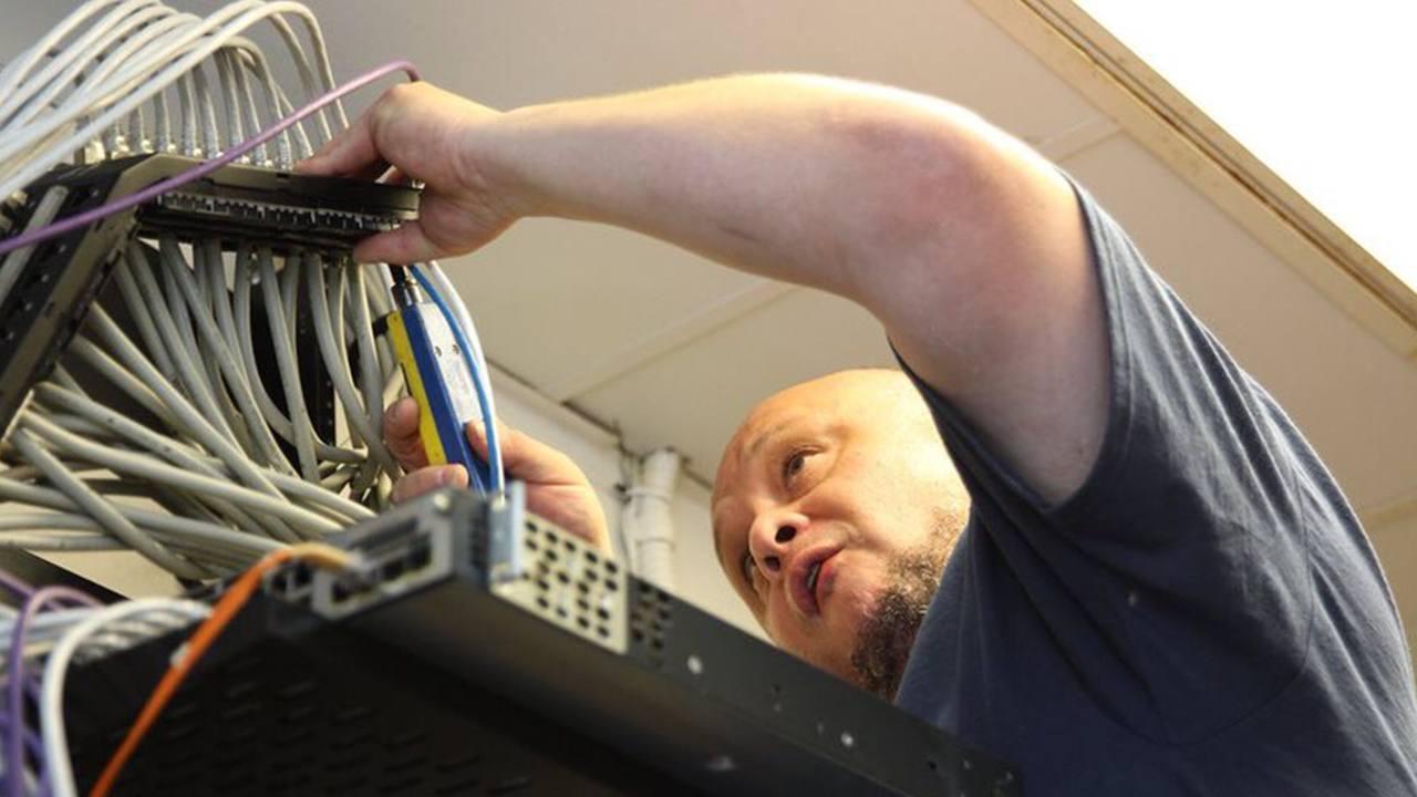 Convergint colleague wiring