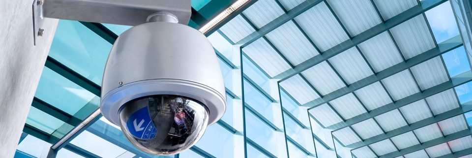 Video Surveillance Dome Camera