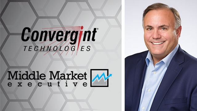 Convergint Ceo Ken Lochiatto Featured In Middle Market