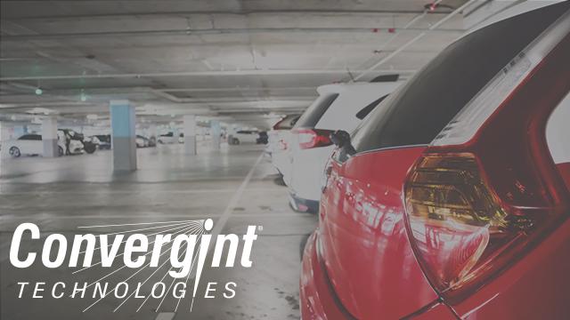 Convergint-Avigilon-License-Plate-Capture-parking-garage