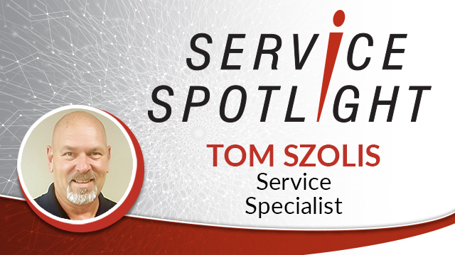Tom Szolis