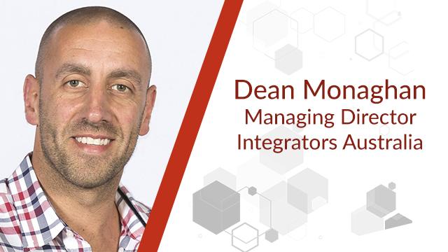 Dean Monaghan Integrators Australia