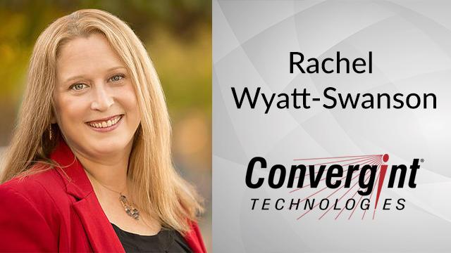 Rachel Wyatt- Swanson