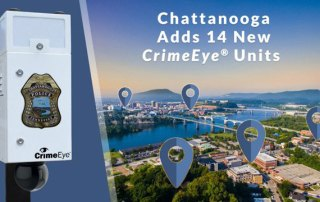 Chattanooga Adds 14 New Boxes