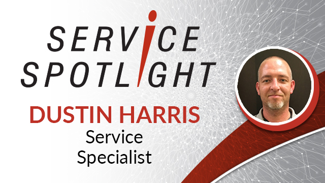 Dustin Harris