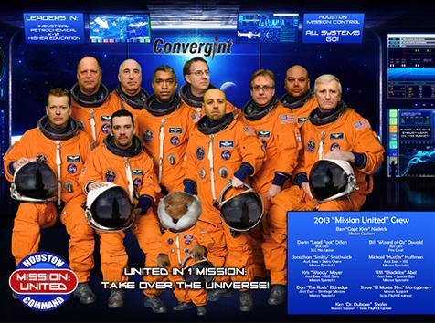 Houston Team