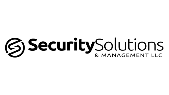 Security Solutions & Management