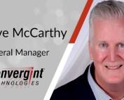Steve McCarthy