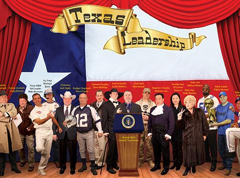 Texas Leadership