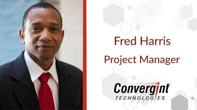 Fred Harris