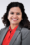 Bhuvana Badrinathan
