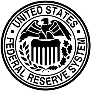United States Federal Reserve System logo