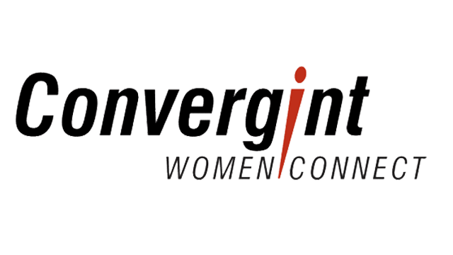 Convergint Women Connect Logo