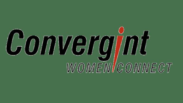 Convergint Women Connect Logo