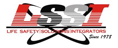 Life Safety Solutions Integrators Logo