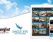 Convergint and Eagle Eye