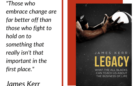 Legacy Quote