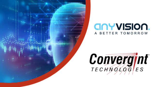 AnyVision Touchless Access Control