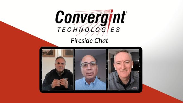 Convergint Technologies Fireside Chat