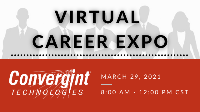Virtual Career Expo