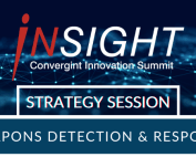 Weapons Detection Strategy Session