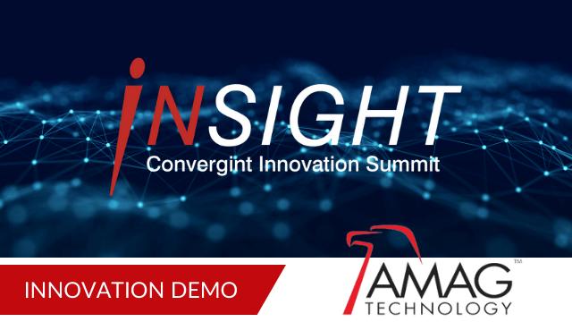 AMAG innovation demo