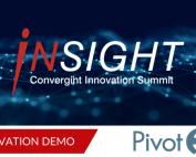 Pivot3 Innovation Demo