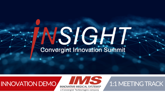 IMS demo and meeting