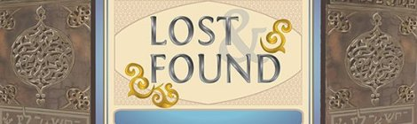 Lost & Found prototype - Medieval Laws Game