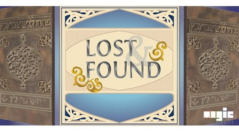 Lost & Found  on WXXI News