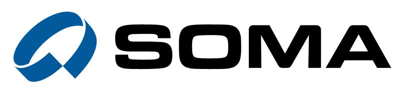 Soma logo banner