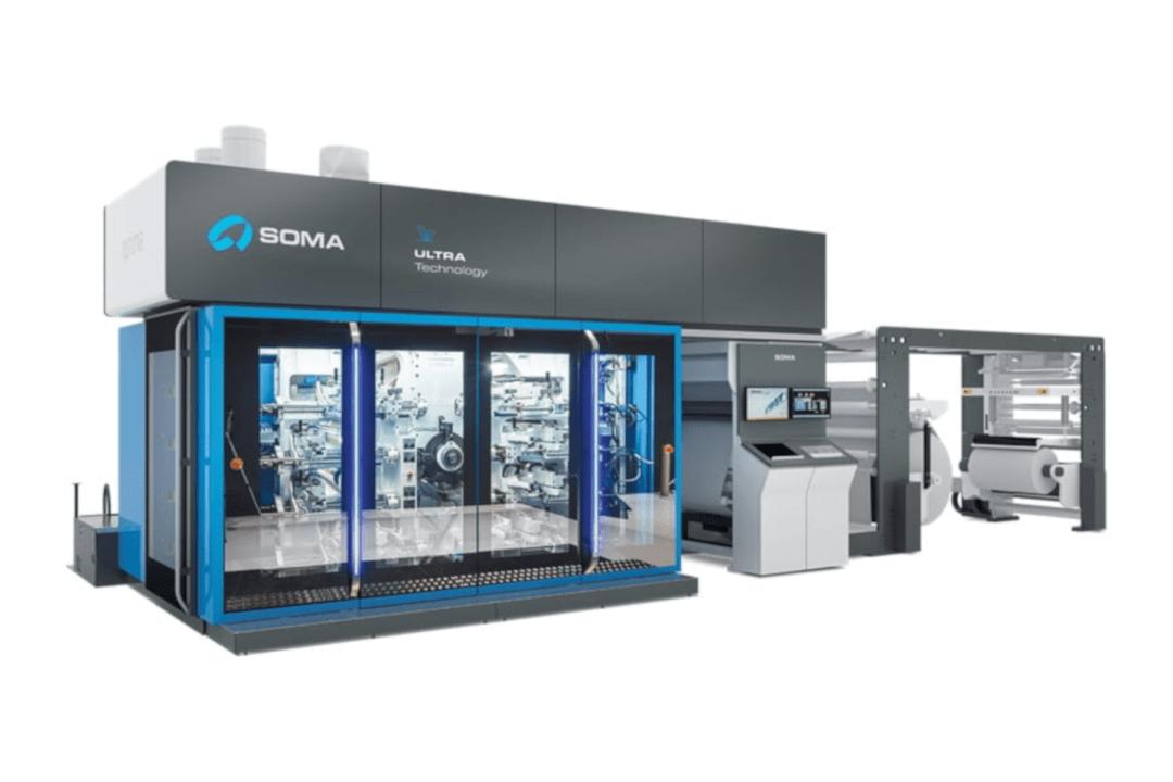 Soma Optima Ultra Technology