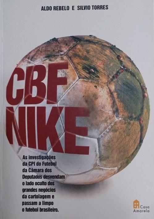 Teixeira censura livro sobre CBF e Nike — Conversa Afiada
