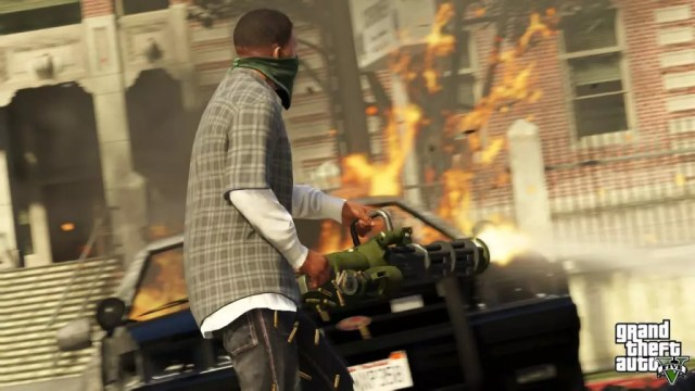 Franklin GTA5