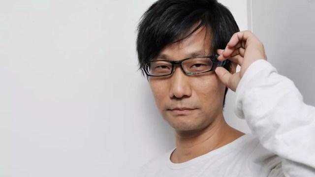 Kojima elevou o nome da Konami ao criar a série Metal Gear