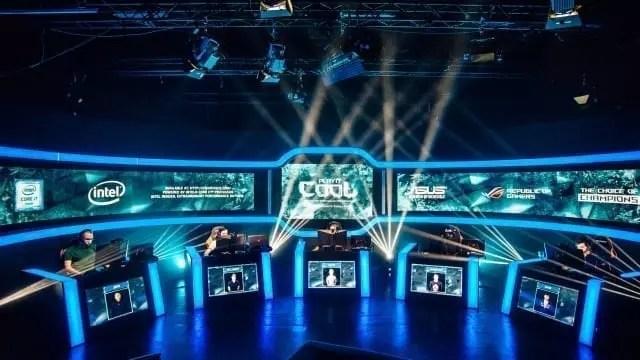 DreamHack ZOWIE Open na Alemanha