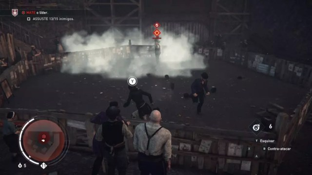 Assassin's Creed® Syndicate2016-2-9-21-50-7