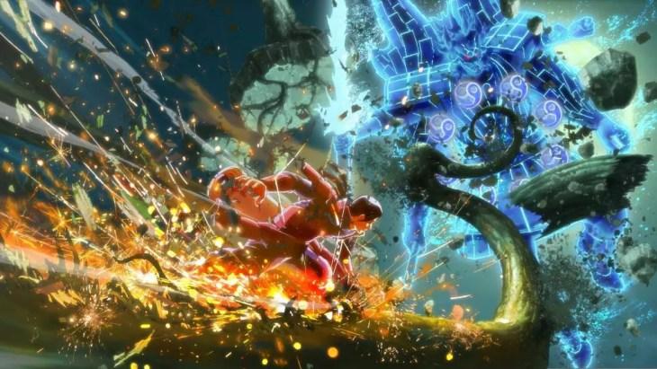 Lindos efeitos visuais e impressionante quantidade de partículas enriquecem o gameplay